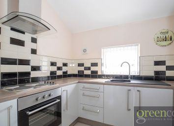 Thumbnail 1 bed flat to rent in Helena Street, Walton, Liverpool