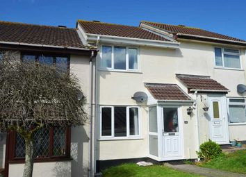 Thumbnail 2 bedroom terraced house for sale in Daveys Close, Goldenbank, Falmouth