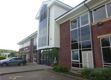Thumbnail Office to let in First Floor, 2 Oakwood Court, Little Oak Drive, Sherwood Park, Nottingham