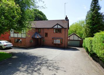 4 bed detached house for sale in Buxton Road, Disley, Stockport SK12