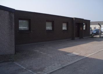 Thumbnail Office to let in Tomich Industrial Estate, Muir Of Ord