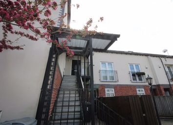 Thumbnail 1 bed flat to rent in Haighton Court, Nantwich