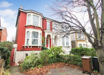 Thumbnail 1 bed flat to rent in Flat, Fairlop Road, Leytonstone, London