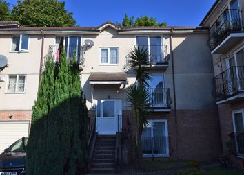 Thumbnail 1 bed flat for sale in White Friars Lane, St Judes, Plymouth