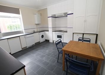 Thumbnail 4 bedroom terraced house to rent in Spring Grove View, Hyde Park, Leeds