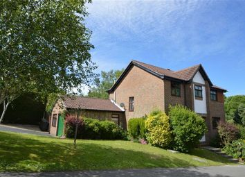 Thumbnail 5 bed detached house for sale in Bridger Way, Crowborough