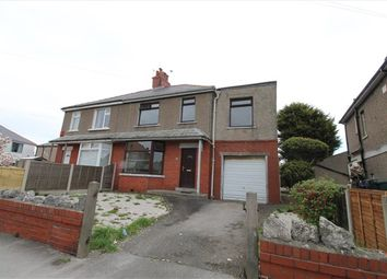 Thumbnail 4 bed property for sale in Fairfield Road, Morecambe