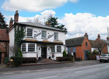 Thumbnail Hotel/guest house for sale in The Green, Wooburn Green, High Wycombe
