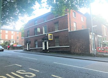 Office to let in Serviced Offices At Mic House, 8 Queen Street, Newcastle-Under-Lyme, Staffordshire ST5