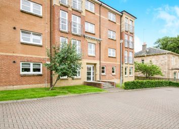Thumbnail 2 bedroom flat for sale in Mansionhouse Road, Langside, Glasgow