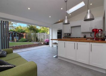 Thumbnail 3 bed semi-detached house for sale in Freehold Road, Ipswich
