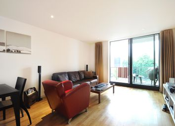 Thumbnail 1 bedroom flat to rent in Marshall Building, Hermitage Street, Paddington, London