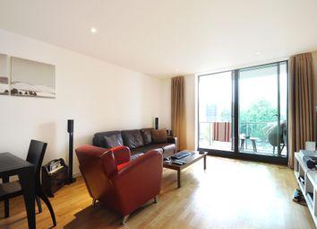 Thumbnail 1 bedroom flat to rent in Hermitage Street, Paddington, London