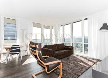 Thumbnail 2 bed flat to rent in Naval House, Victory Parade, Royal Arsenal