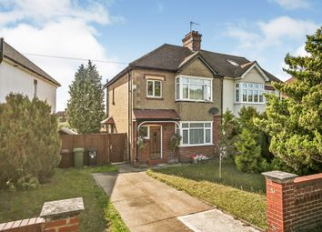 Thumbnail Semi-detached house for sale in Chatham Road, Maidstone