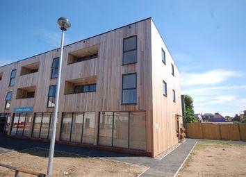 Thumbnail 2 bed flat to rent in Lime Kiln Lane, Thetford