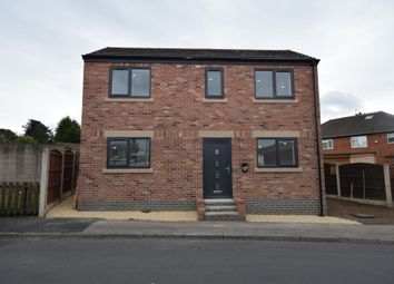 Thumbnail 2 bed detached house for sale in Knottingley