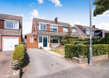 Thumbnail 3 bedroom semi-detached house for sale in Alt Road, Formby, Liverpool, Merseyside