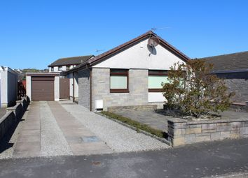 Thumbnail 2 bed bungalow for sale in 3 Clenoch Parks Road, Stranraer