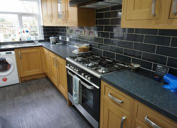 Thumbnail 3 bedroom semi-detached house to rent in Yewtree Gardens, Walkerville, Newcastle Upon Tyne