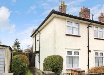 Thumbnail 4 bed property to rent in De Hague Road, Norwich