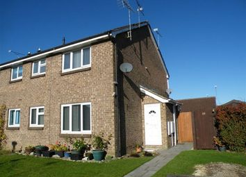 Thumbnail 1 bed maisonette to rent in Seaton Close, Crewe