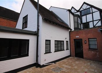 Thumbnail Commercial property to let in The Courtyard Offices, Alcester, The Old Bank, 55 High Street, Alcester