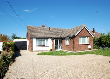Thumbnail 2 bed detached bungalow for sale in Maldon Road, Tiptree, Colchester