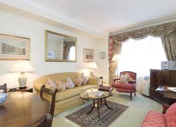 Thumbnail 1 bed flat to rent in Park Lane, Mayfair, London