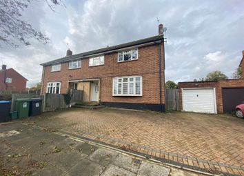 Thumbnail Property to rent in Peascroft Road, Hemel Hempstead
