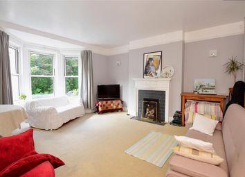 Thumbnail 3 bed maisonette for sale in St. Annes Crescent, Lewes, East Sussex