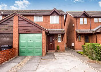 Thumbnail 3 bed semi-detached house for sale in Oxenholme Avenue, Thornton-Cleveleys