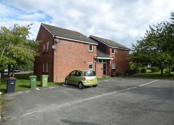 Thumbnail 1 bedroom flat for sale in Cromer Drive, Crewe