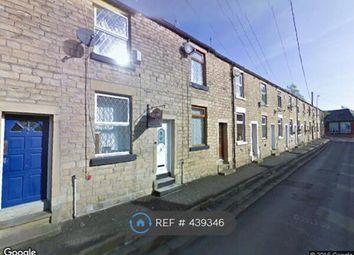 Thumbnail 3 bed terraced house to rent in Vernon Street, Ashton-Under-Lyne