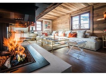 Thumbnail 3 bed apartment for sale in 74120, Megeve, Fr