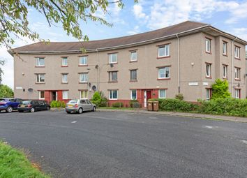 Thumbnail 2 bed flat for sale in 14/1 West Pilton Rise, West Pilton, Edinburgh