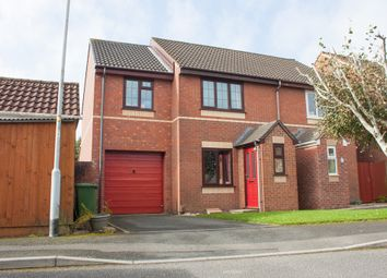 Thumbnail 3 bed semi-detached house for sale in Trewithy Court, Widey, Plymouth