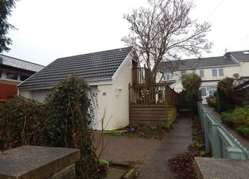 Thumbnail 3 bed semi-detached house to rent in Wesley Street, Cwmbran