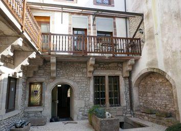 Thumbnail 6 bed property for sale in Franche-Comté, Haute-Saône, Luxeuil Les Bains
