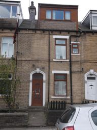 Thumbnail 4 bed terraced house to rent in Rugby Place, Gt Horton
