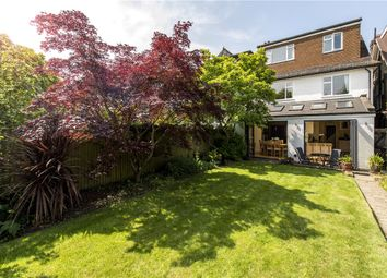 Thumbnail 5 bedroom detached house for sale in Titchwell Road, London