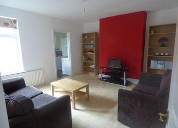 Thumbnail 3 bedroom flat to rent in Whitefield Terrace, Newcastle Upon Tyne