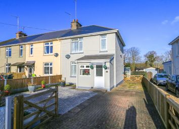 Thumbnail 3 bed end terrace house for sale in Brimley Park, Bovey Tracey, Newton Abbot