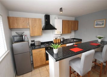 Thumbnail 1 bed maisonette for sale in Westfield Parade, Byfleet Road, New Haw, Addlestone