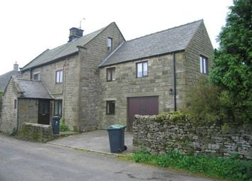 Thumbnail 3 bed property to rent in Back Lane, Elton, Matlock