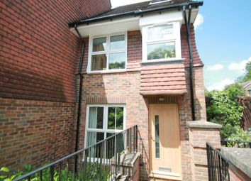Thumbnail 1 bedroom flat to rent in Windmill Rise, Kingston Upon Thames