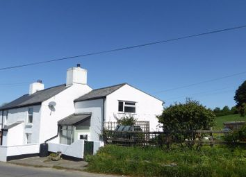 3 bed cottage for sale in Lamerton, Tavistock PL19