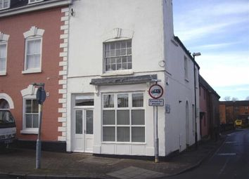 Thumbnail 1 bed flat for sale in Greytree Road, Ross On Wye, Herefordshire