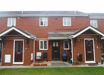 Thumbnail 1 bedroom flat for sale in Merlin Court, Johnstown, Wrexham