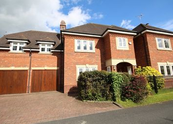 Thumbnail 5 bed detached house to rent in Exclusive Detached Five Double Bedroom House, Fernhill Heath, Worcester